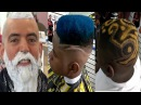 ✂️💈 BEST BARBER IN THE WORLD 2018 U.S.A / Videos Compilation Styles for Men's 13