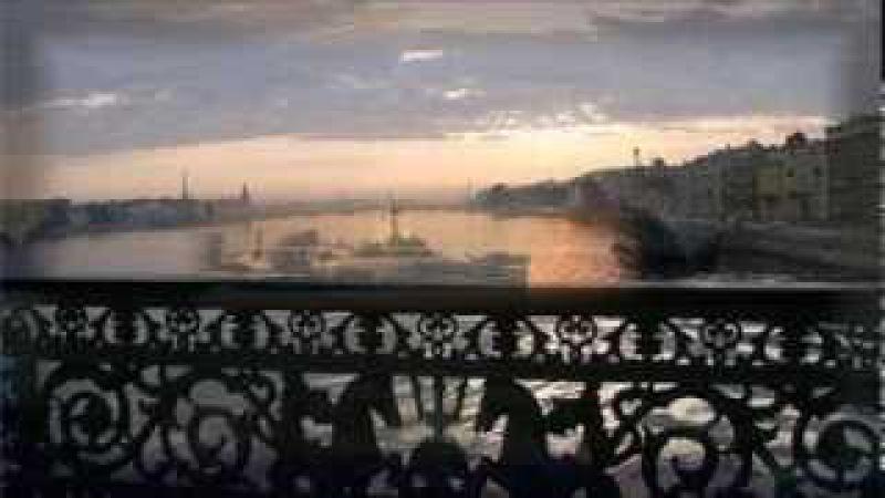 Ленинградские белый ночи