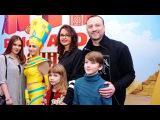 Премьера мультфильма Три Богатыря и принцесса Египта (Tri Bogatirya I Princessa Egipta Premiere)