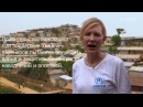 Кейт Бланшетт в качестве посла УВКБ ООН в Бангладеше