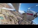 O-2A Formation Training Session Skymaster Cessna 337 Flight Forward Air Control Skymaster 337