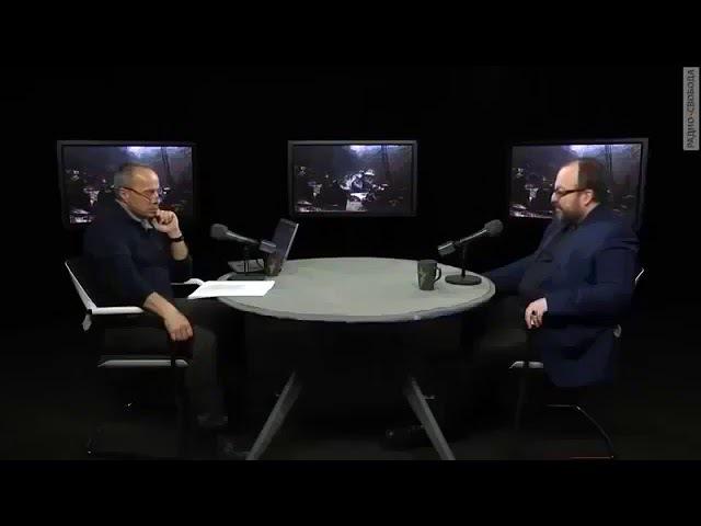 Станислав Белковский - Народ уже против Путина, что дальше 06.10.2017