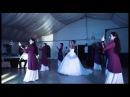 Армянский танец невесты . Свадьба 2017. Армянские танцы.