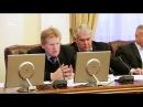 Заседание Координационного совета ГП «КБ «ЮЖНОЕ» и НАН Украины