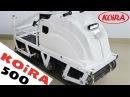 Мотобуксировщик КОЙРА 500 и KOiRA 500 Mini. Обзор за минуту.