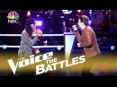 The Voice 2018 Battle - Davison vs. Reid Umstattd: Love on the Brain