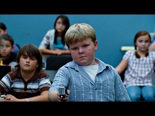 50 000 Вольт у тебя в руках. Испытание электрошокеров. Мальчишник в Вегасе. 2009.