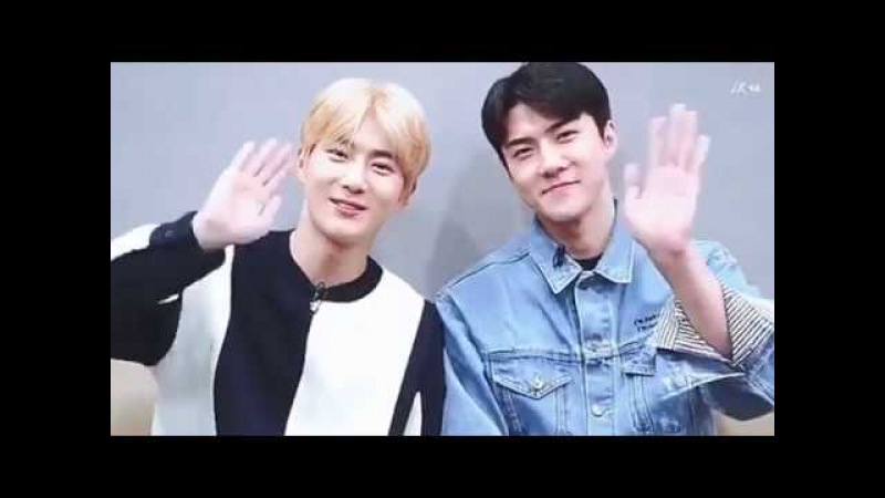[OPV] HUNHO - Girl x Friend