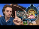 ProJared - Monster Hunter 3 Ultimate [OMR] (RUS VO)