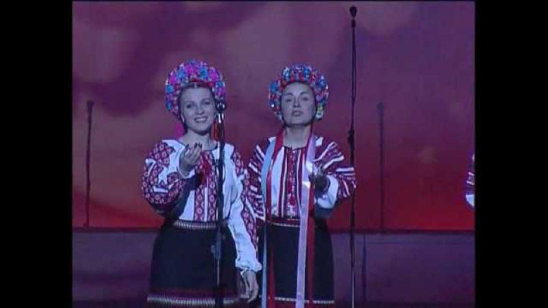 Quintet UKRANIA (Квінтет Укранія) - Сумна я була - 02.05.2005