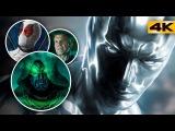 FOX идет к успеху. 6 фильмов о мутантах, которые взорвут до 2020 года!