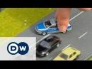 Як у Німеччині пропускають швидку допомогу - правила і штрафи