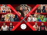 WWE 2K Universe - EXTREME RULES #1 First Ever PPV!