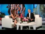 Sofia Vergara Wants to See Ellen in Her Underwear