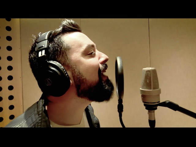 Creo En Ti (ft. Pablo Cordero) - Álvaro López ResQ Band