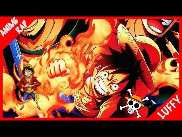 Bryan Keat - Аниме Рэп про Монки Д. Луффи / Anime Rap Luffy [One Piece] (Prod. by 69 RARE)
