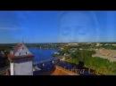 Narva Castle DJI 4K