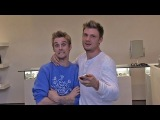Nick Carter -- Send Bieber Back to Canada ... My American Brother Is Way Better Anyway TMZ - YouTube