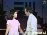 Andy Williams &amp Claudine Longet - Let It Be Me (1969)