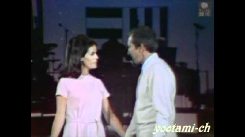 Andy Williams Claudine Longet - Let It Be Me (1969)