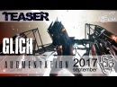"ТИЗЕР/TEASER ""GLICH augmentation 2017"" (september 22-23)"