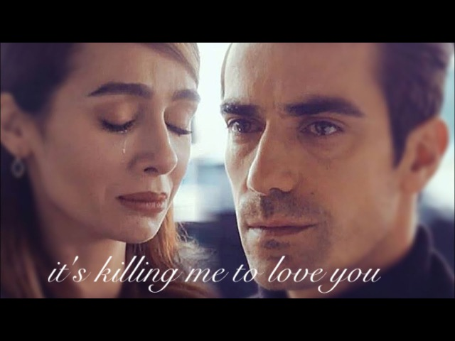 Asli Ferhat - it's killing me to love you (siyah beyaz aşk)