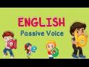English Passive Voice Part 3