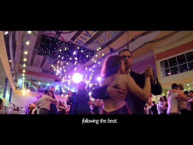 Remolino Dj Tango Festival -El Vals Sonador