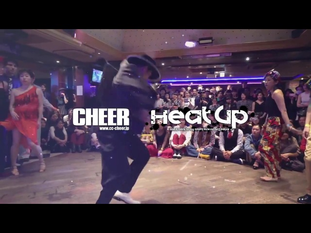 関東サファリパーク VS 豪腕 Crew Battle A block - ALL FOR WAACK vol2