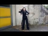 Human Industrial Mix - Dance by JessIndust