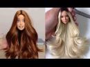 Barbie Hair 😍 | Custom Barbie Dolls That Have Better Hair Than I Do 😱 So Realistic!