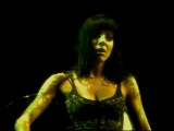 Bif Naked - Nothing Else Matters (official music video)