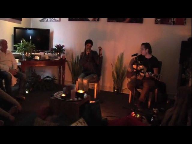 Glennis Grace - Twitter concert (03-12-2012)