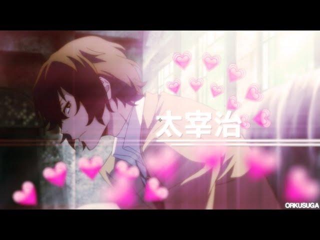Precious When You Smile || Dazai Osamu