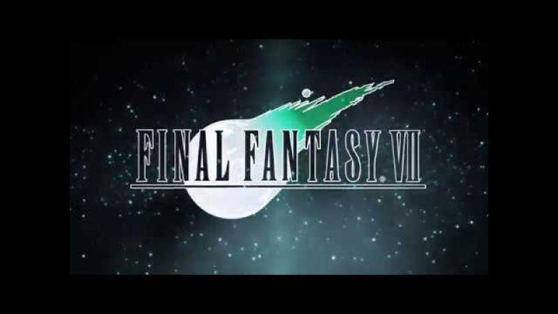 FINAL FANTASY BRAVE EXVIUS x FINAL FANTASY VII Cloud Arrives