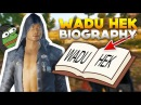 Wadu Hek tells his Viewers a Interesting Story | 0 HP Glitch? | Shroud - Funny PUBG Moments 88