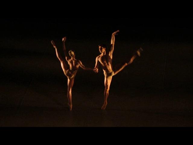 Гала-концерт звезд балета. 10.02.2018 Михайловский театр
