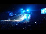 Muse - Starlight (Live) @ Sydney, 16.12.17