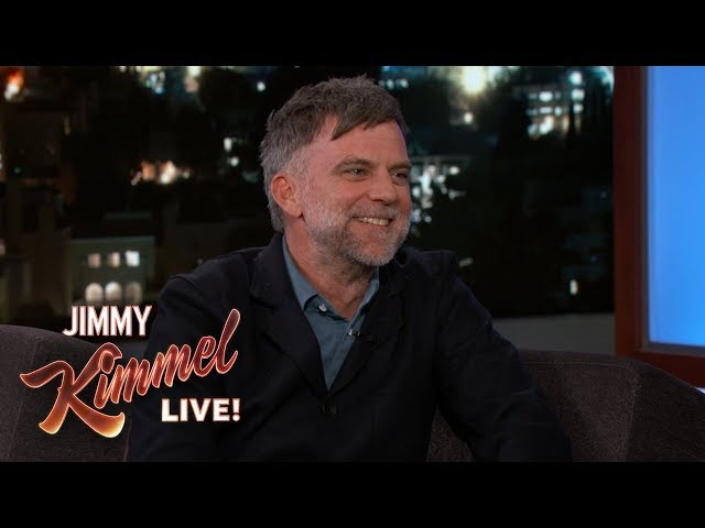 Paul Thomas Anderson on Working with Daniel Day Lewis