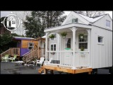 10 TINY HOUSE TIPS from Wife & Husband Designer & Builder