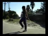 indo - Tecktonik vs. Shuffle Girls