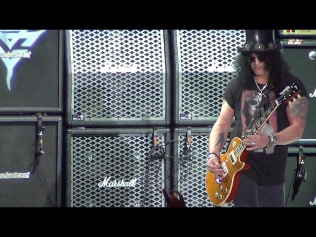 Ozzy Osbourne Friends ~ Iron Man ~ Rockwave Festival 2012, Live in Athens, Greece (HD, 1080p)