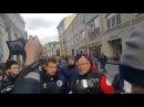 Народный флэшмоб Остановим Матильду Координаторы Сорок Сороков передают эста