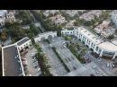 Наш жилой комплекс гарден Полёт на DJI Mavic Жизнь в Китае 121