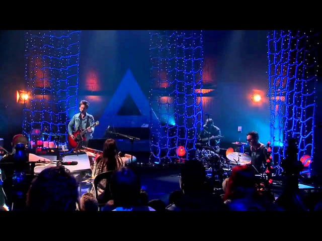 30 Seconds to Mars - Full MTV Unplugged HD @FeehVicentee