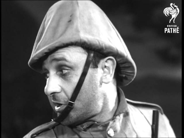 Eric Woodburn In 'boots!' (1935)