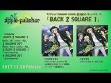 BACK 2 SQUARE 1  apple-polisher