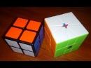 Unboxing №25 Cubing Classroom Square 1 ShengShou Legend 2x2x2