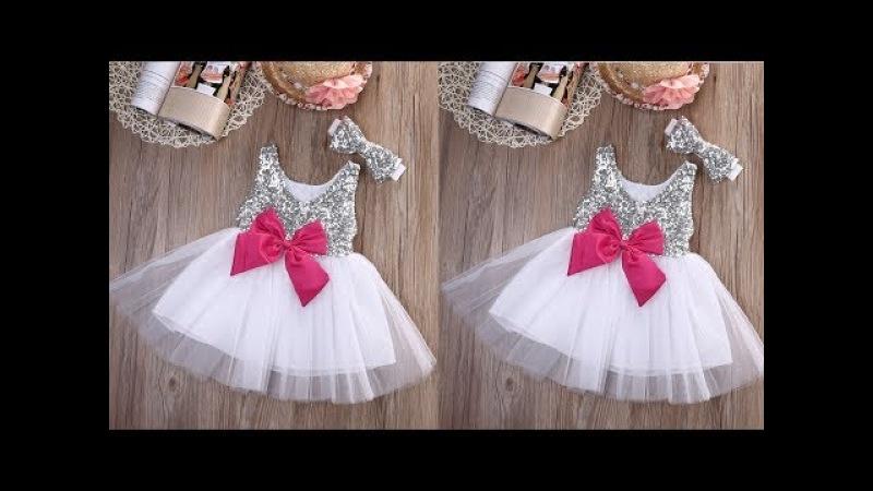 Los Vestidos de niñas mas bonitos de la web