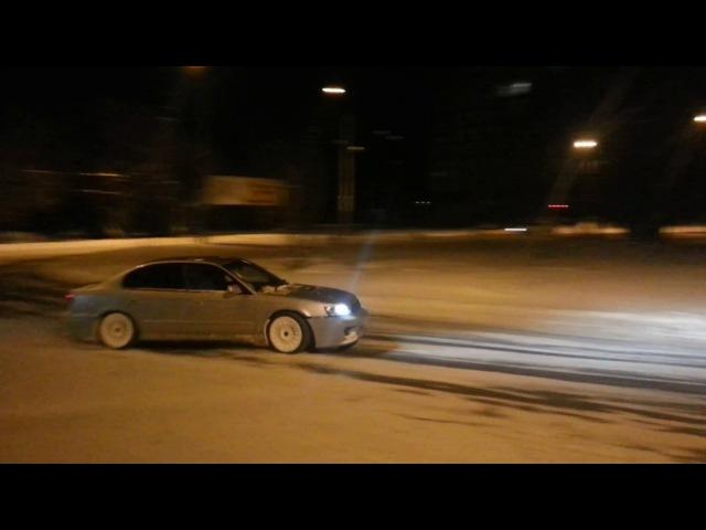 Subaru Club Omsk